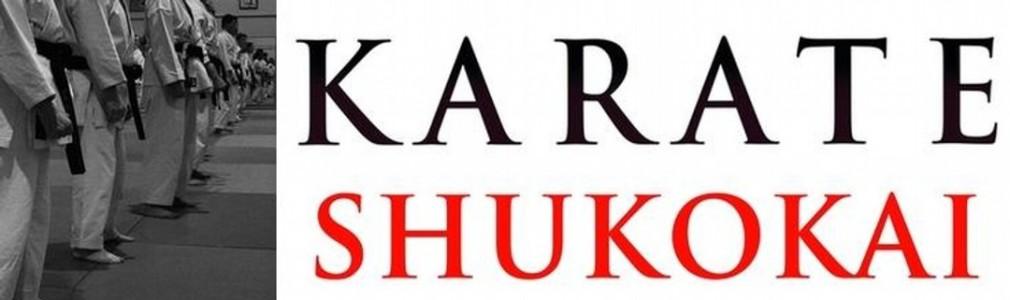 Shukokai Karaté Do Chartres